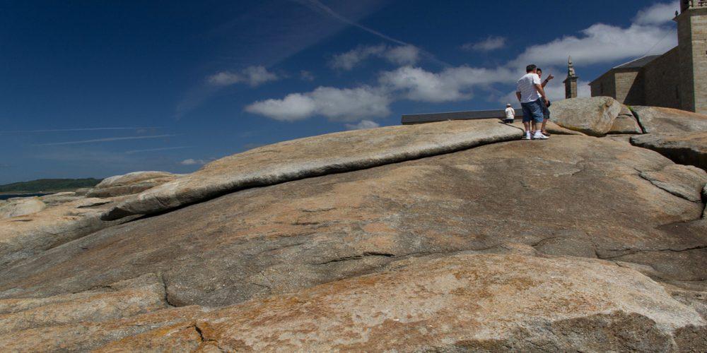 ¿Conoces la historia de la Pedra de Abalar?