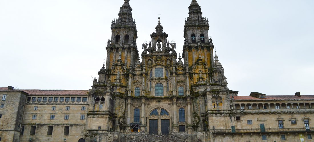 El Apóstol Santiago el Mayor