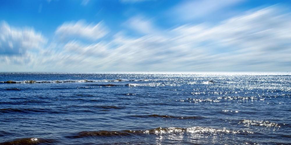 El Camino de Santiago también por mar