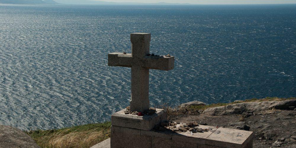 El misterio de las costas gallegas