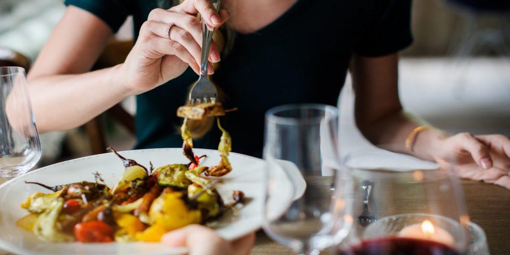 Los platos típicos del Camino Francés