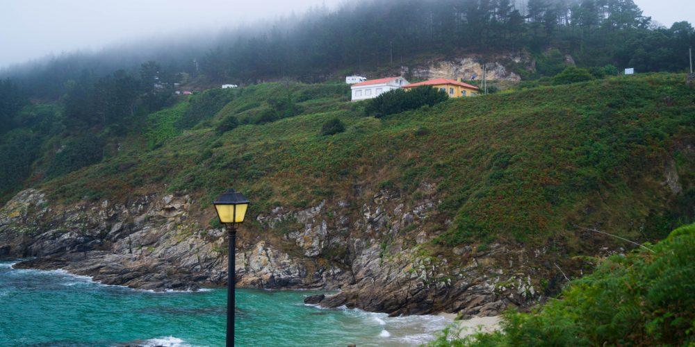 Los tesoros escondidos del litoral gallego: La Atlántida y Duio