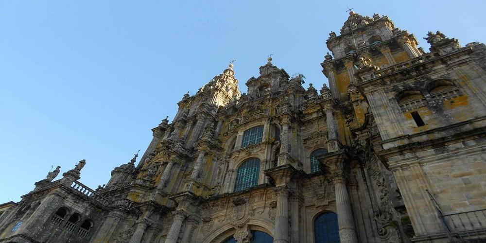 Más peregrinos llegados a Santiago que durante todo el 2015