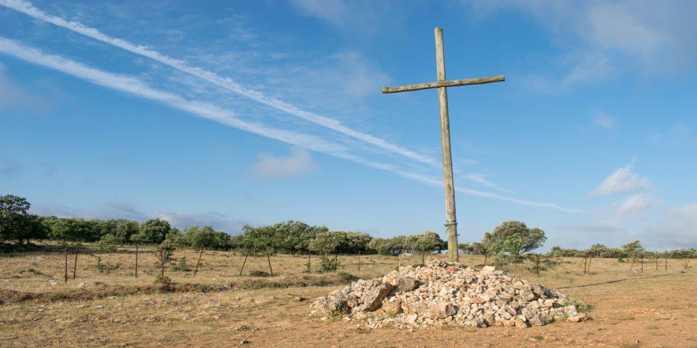 Santos y Privilegios en el Camino