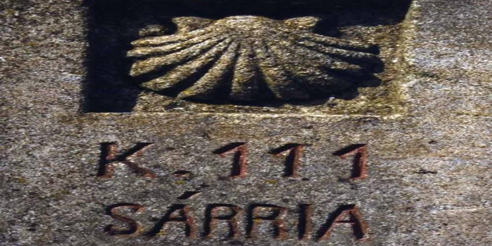 Sarria, un cruce de caminos