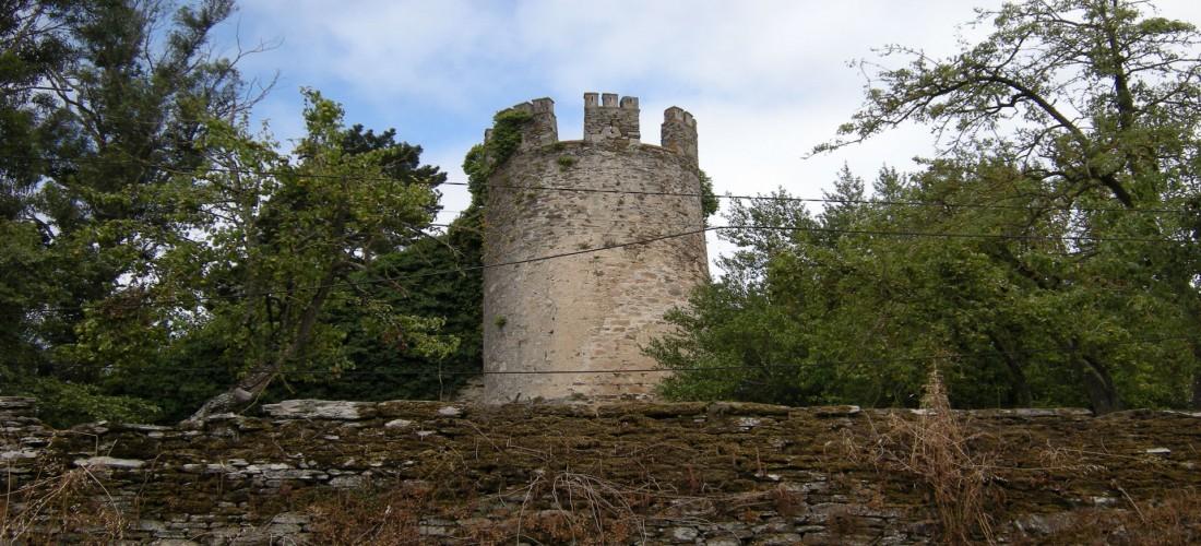 La Torre de Sarria