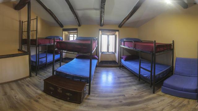 Habitación hasta 10 personas