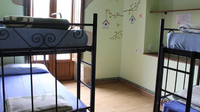 Habitación para 3-4 personas